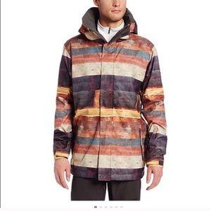 Quicksilver Mission Snowboard/Ski Jacket